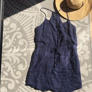 Cynthia Rowley Linen Dress